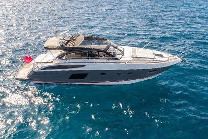 Princess V48 for sale in Spain for £549,000