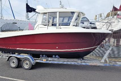 Jeanneau Merry Fisher Marlin 6 for sale in United Kingdom for £24,950