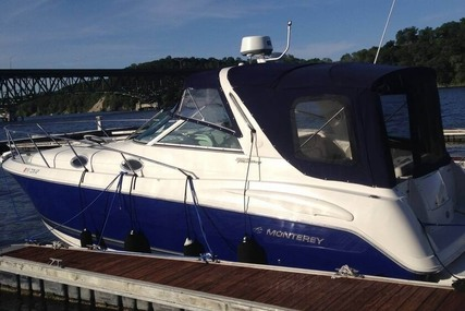 Monterey 302 CR for sale in United States of America for $59,900 (£45,547)