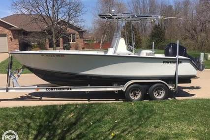 Contender 21 for sale in United States of America for $32,800 (£24,614)