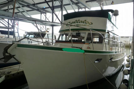Monk 45 McQueen Trawler for sale in United States of America for $89,900 (£68,358)