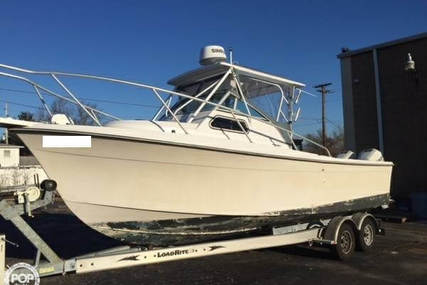 Sea Ox 25 for sale in United States of America for $19,500 (£15,353)