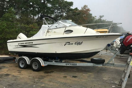 Hydra-Sports 212 WA for sale in United States of America for $18,500 (£14,478)