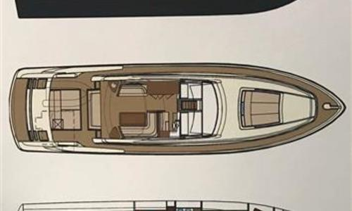 Image of Riva 68' Ego for sale in Italy for €695,000 (£607,990) Sardinia - , , Italy