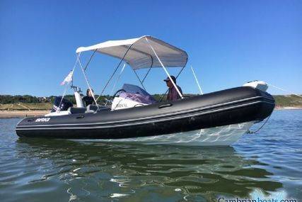 Brig Eagle 580 for sale in United Kingdom for £30,000