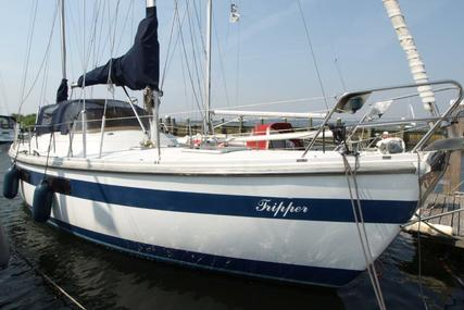 Coronado 35 Ketch for sale in Netherlands for €28,500 (£24,963)