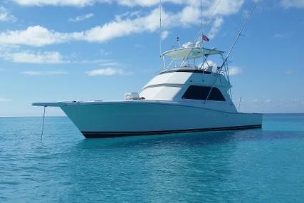 Viking Yachts 43 Convertible for sale in United States of America for $179,000 (£136,934)