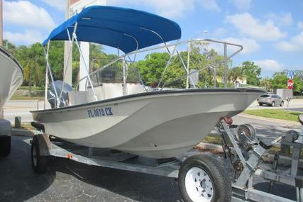Boston Whaler 17 MONTAUK Yamaha Fourstroke for sale in United States of America for $8,999 (£6,702)