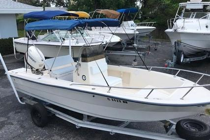 Key West 1900 Sportsman w 2016 Etec 150 for sale in United States of America for $14,995 (£11,131)