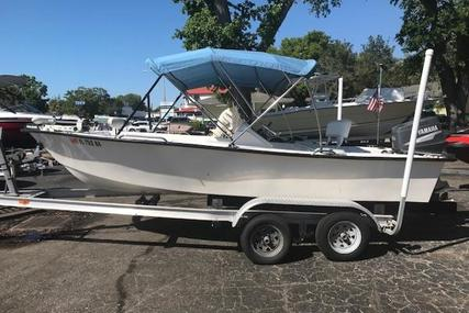 Key Largo 174 CC w/ 90 YAMAHA for sale in United States of America for $6,499 (£4,840)