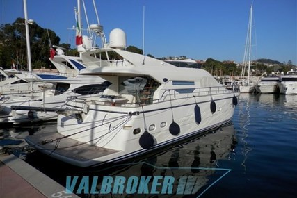 VZ 18 for sale in Italy for €430,000 (£384,045)