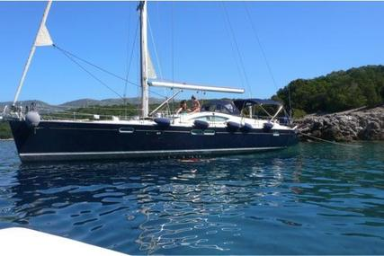 Jeanneau Sun Odyssey 54 DS for sale in Greece for €255,000 (£223,535)
