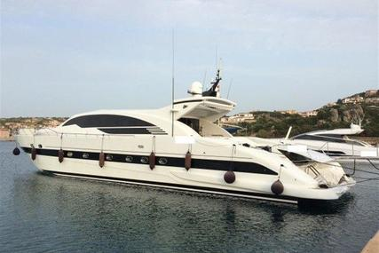 Tecnomar Velvet for sale in Italy for €2,985,000 (£2,608,650)