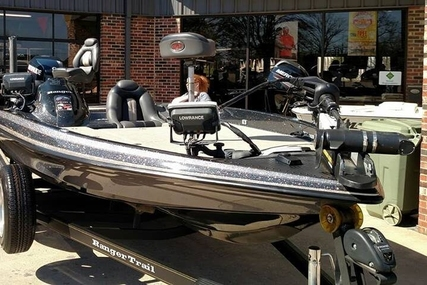 Ranger Boats z520 Commanche for sale in United States of America for $40,000 (£30,017)