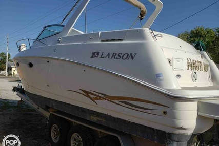 Larson 290 Cabrio for sale in United States of America for $19,499 (£15,063)