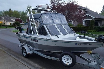 Fish-Rite 18 Nomad for sale in United States of America for $33,400 (£24,794)
