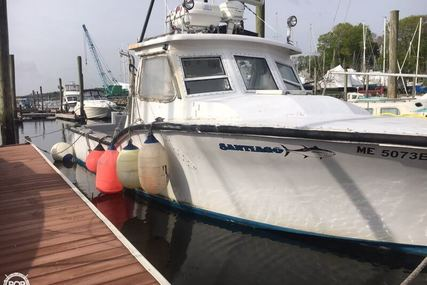 US Coast Guard 30 for sale in United States of America for $22,500 (£16,907)