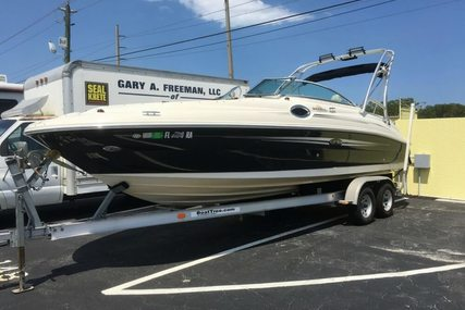Sea Ray 240 Sundeck for sale in United States of America for $31,600 (£23,713)