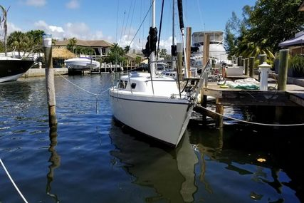 Sunyacht 27 for sale in United States of America for $16,500 (£12,288)