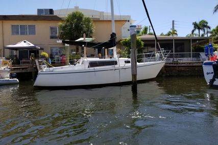 Sunyacht Sun 27 for sale in United States of America for $15,000 (£11,338)