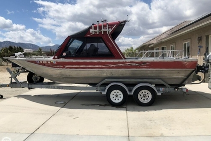 Thunder Jet 22 Rio Classic for sale in United States of America for $29,500 (£21,899)