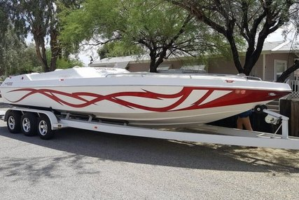 Warlock 29 World Class for sale in United States of America for $50,000 (£37,685)