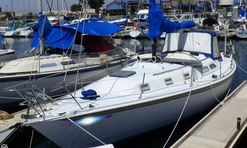 Image of Ericson Yachts 38 for sale in United States of America for $28,000 (£21,792) Chula Vista, California, United States of America
