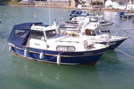 Hardy Marine Family Pilot 20 for sale in Jersey for £12,500