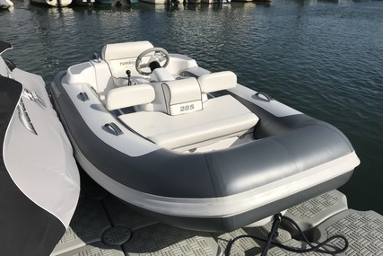 Williams Turbojet 285 S for sale in United Kingdom for £15,995