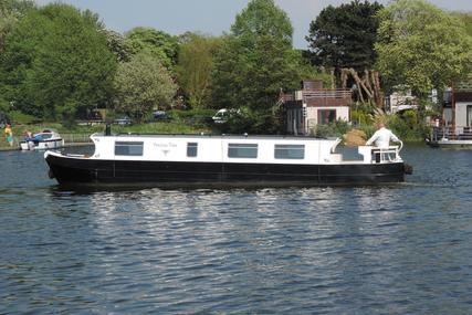 Narrowboat Hancock and Lane for sale in United Kingdom for £34,850