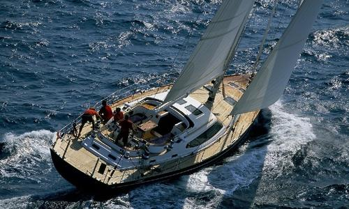 Image of North Wind 58 for sale in United States of America for €400,000 (£351,818) FL, , United States of America