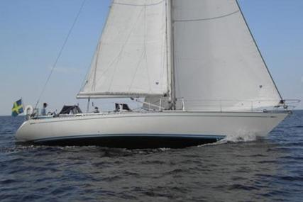 Nautor's Swan 47 for sale in Sweden for €210,000 (£187,574)