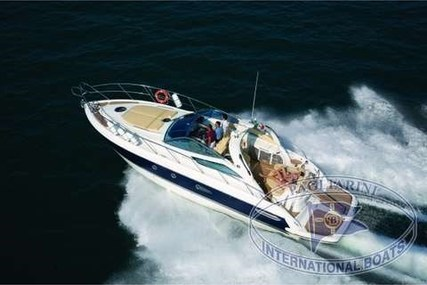 Cranchi Mediterranee 43 for sale in Italy for €153,000 (£133,913)