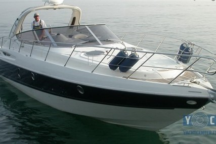 Cranchi Endurance 41 for sale in Italy for €110,000 (£96,780)
