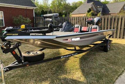 Ranger Boats 18 for sale in United States of America for $31,700 (£23,788)