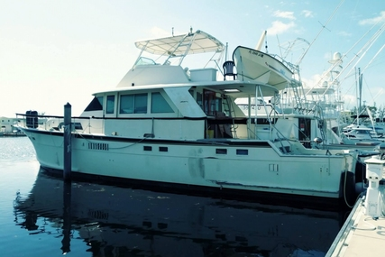 Hatteras 58 for sale in United States of America for $89,900 (£70,477)