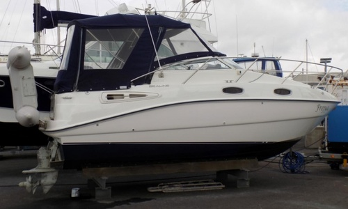 Image of Sealine S23 for sale in United Kingdom for £32,750 Portland, United Kingdom