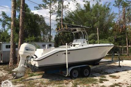 Mako 232 CC for sale in United States of America for $16,900 (£12,868)
