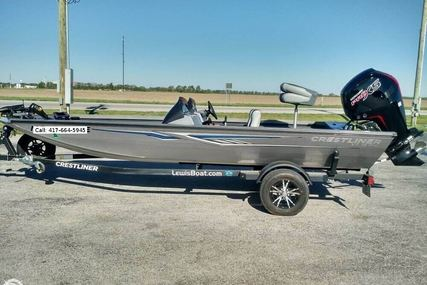 Crestliner VT 18 Pro for sale in United States of America for $23,700 (£17,848)
