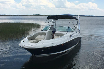 Sea Ray 240 Sundeck for sale in United States of America for $32,900 (£24,451)