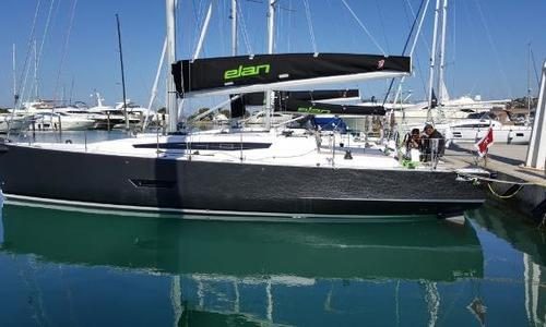 Image of Elan S5 for sale in Malta for €185,000 (£158,437) Valetta, Malta