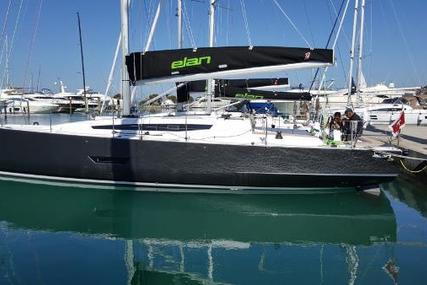 Elan S5 for sale in Malta for €215,000 (£192,444)