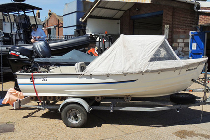 Bonwitco 375 Fish and Ski for sale in United Kingdom for £4,995