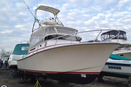 Henriques 28 Express Fisherman for sale in United States of America for $49,500 (£37,867)