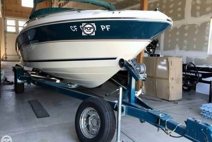 Sea Ray 210 Bowrider for sale in United States of America for $15,750 (£11,819)