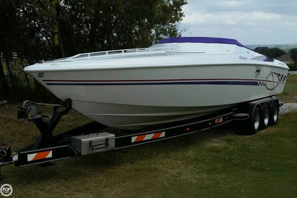 Baja 33 Outlaw for sale in United States of America for $53,500 (£41,954)