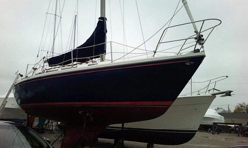 Image of Catalina 30 for sale in United States of America for $13,500 (£10,405) Sandusky, Ohio, United States of America