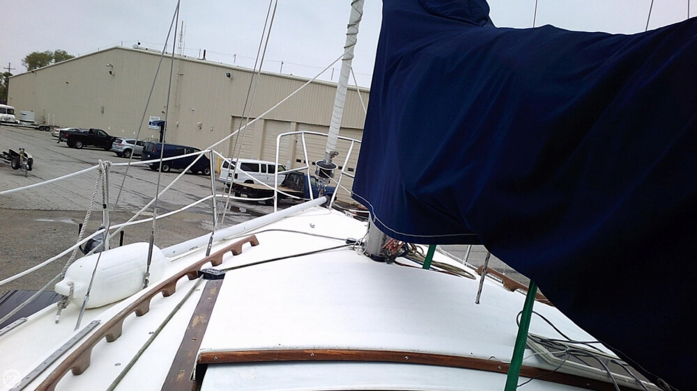 Catalina 30 For Sale In United States Of America For 15 500