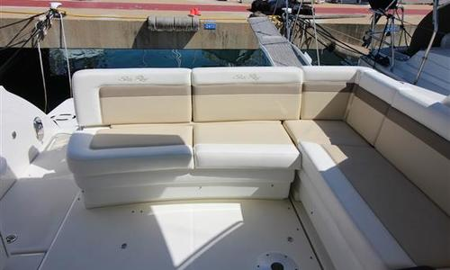 Image of Sea Ray 450 Sundancer for sale in Spain for €450,000 (£394,699) Mallorca - , Spain