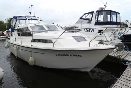 Broom 9/70 for sale in United Kingdom for £54,950